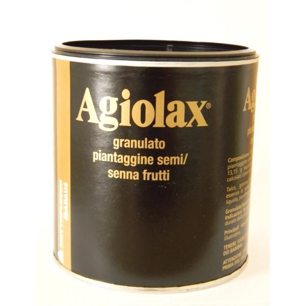 Agiolax Soluzione Orale Granulata 100gr