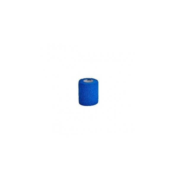 3M Coban Benda Autoadesiva Blu cm 7,5 x 2 metri