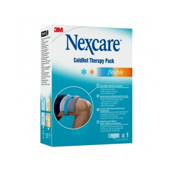 3M Nexcare ColdHot Therapy Pack Flexible 11 x 23,5 cm