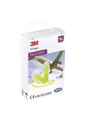 3M Tappi Auricolari Protettivi per Uso Aereo