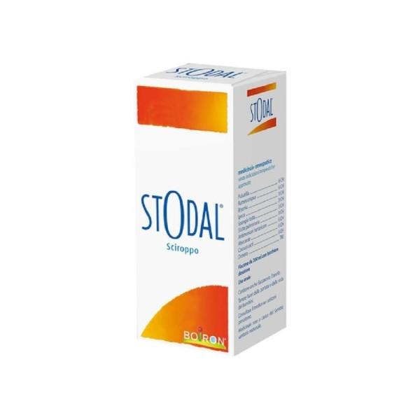 Boiron Stodal Sciroppo 200 ml - Medicinale Omeopatico