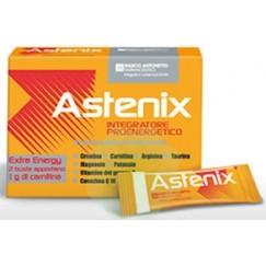 Astenix 12 Bustine - Integratore Alimentare per la Stanchezza