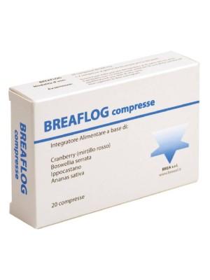 BREAFLOG 20CPR