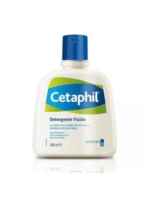 CETAPHIL DETERGENTE FLUID250ML