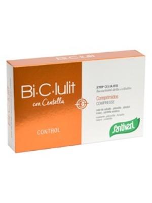 Bi-C-Lulit 48 Compresse - Integratore Alimentare