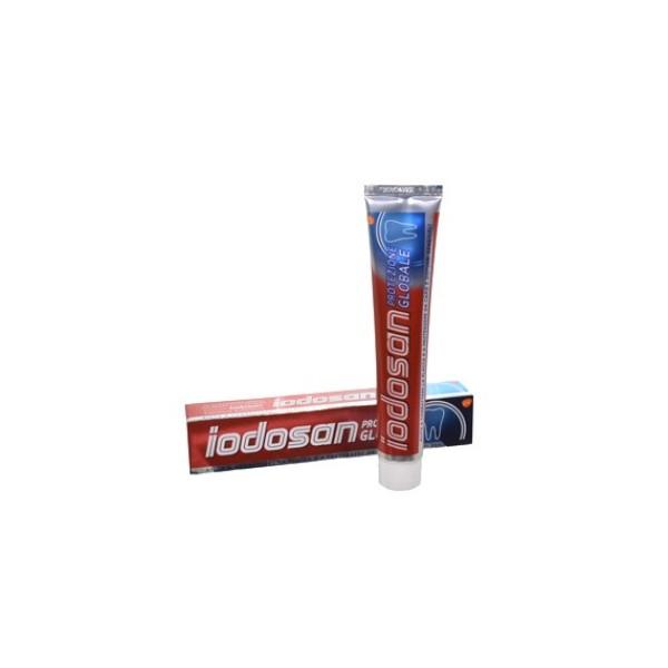Iodosan Gel Protettiva Globuli 75 ml