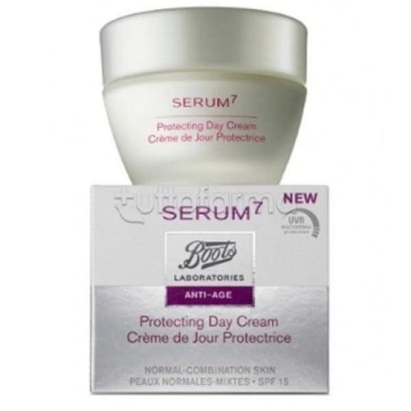 Serum 7 Crema Giorno Normal Skin 50 ml