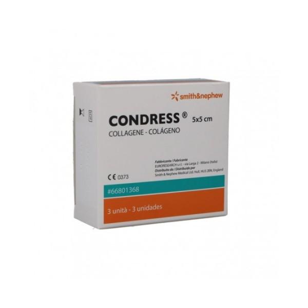 CONDRESS COLLAG EQUINO 5X5 3PZ