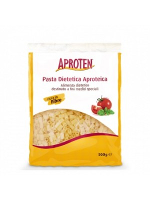 Aproten Pasta Dietetica Aproteica Ditalini 500 grammi