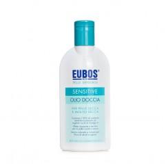 Eubos Sensitive Olio Doccia Pelle Sensibile 200 ml
