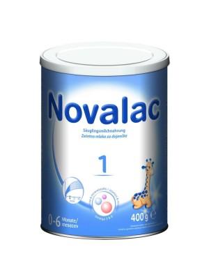 Novalac 1 Latte in Polvere 800 grammi