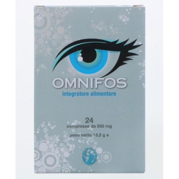 ABROS Omnifos 24 Cpr