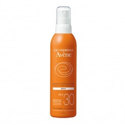 Avene Solare Spray Corpo SPF 30 200ml