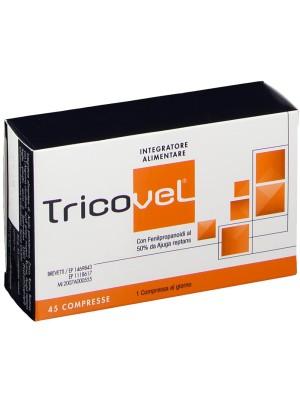 Tricovel 45 Compresse - Integratore Capelli