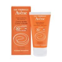 Avene Solare Crema Colorata SPF 30 Protezione Viso 50 ml