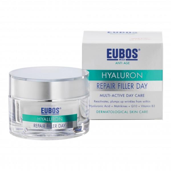 Eubos Hyaluron Rep & Fill Crema Antietà 50 ml