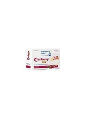 Selerbe Cranberry 16 Bustine - Integratore Cistite