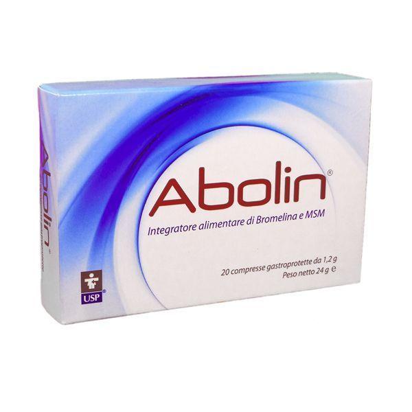 ABOLIN 20CPR
