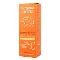Avene Solare Crema Anti-Age SPF 50+ Protezione Viso 50 ml