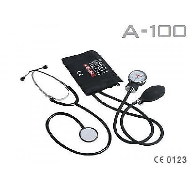 A-100 SFIGMO ANEROIDE+STETOSCO