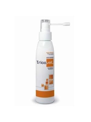 Tricovel Lozione Anticaduta Trattamento Spray Capelli 125ml