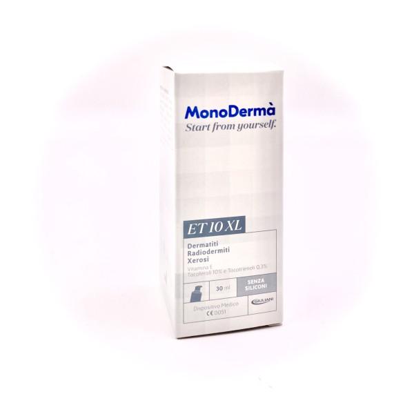 Monodermà Et10 XL Lipogel 30ml