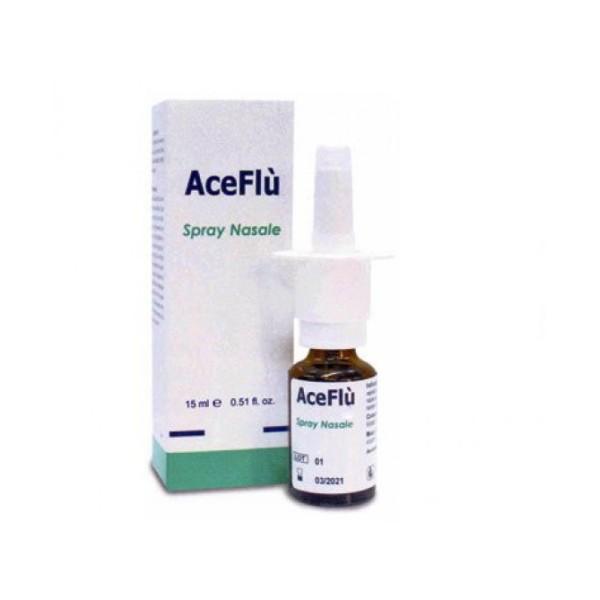 ACEFLU Spray Nasale 15ml