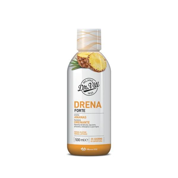 Marco Viti Drena Forte Ananas 500 ml