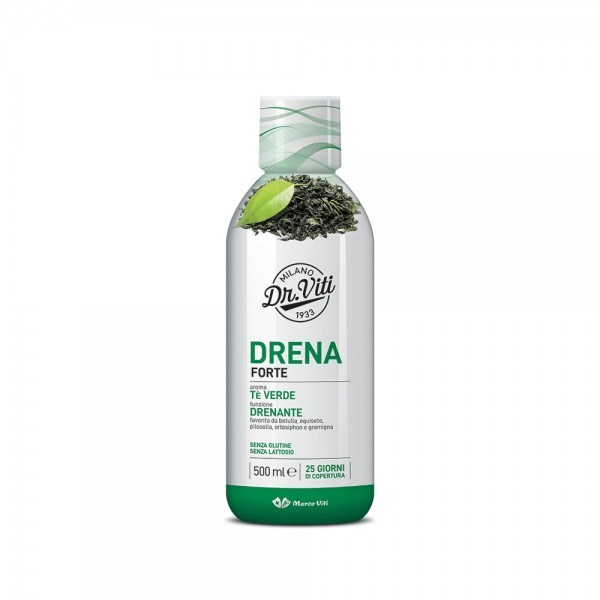 Marco Viti Drena Forte Tè Verde 500 ml