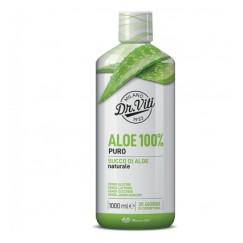 Marco Viti Aloe 100% Puro Naturale 1000 ml
