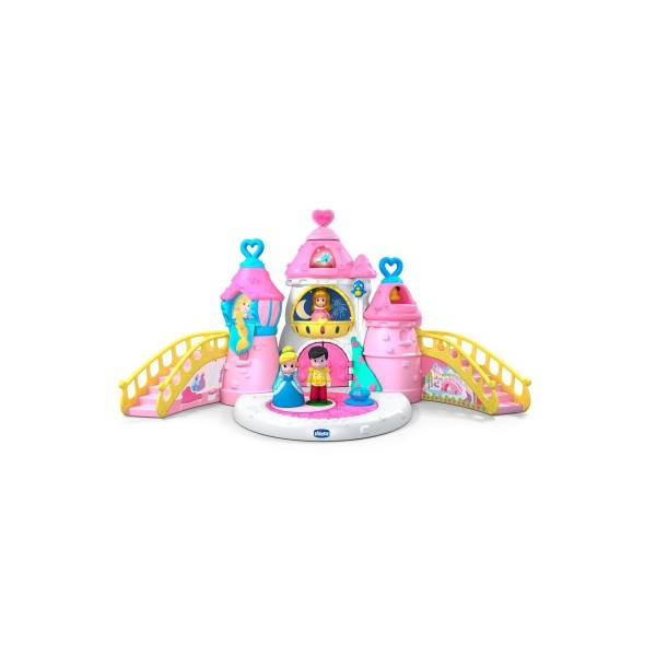 Chicco Gioco Castello Disney Principesse +18m