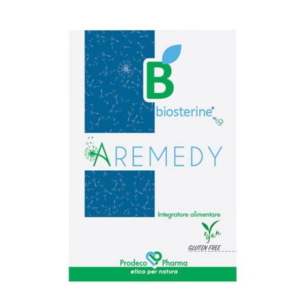 Biosterine A-Remedy 30 Compresse - Integratore Difese Immunitarie