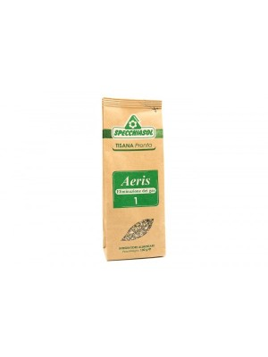 Specchiasol Tisana Pronta Aeris Eliminazione Gas 1 100 grammi