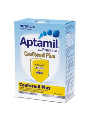 Aptamil Conformil Plus Latte in Polvere 2 x 300 grammi