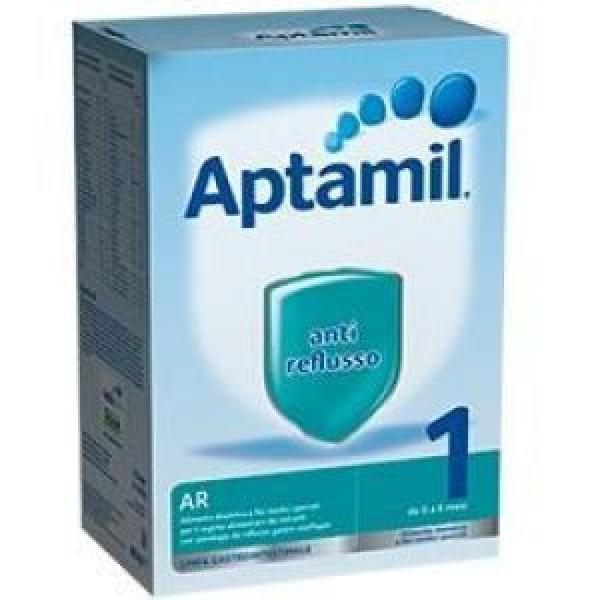 Aptamil AR 1 Latte Antireflusso in Polvere 600 grammi