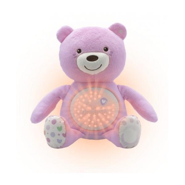 Chicco Gioco Orsetto Baby Rosa