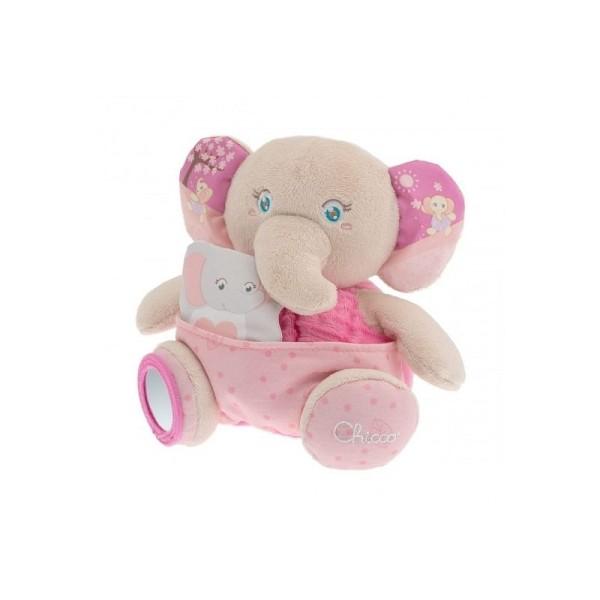 Chicco Gioco Elefante Pupazzo