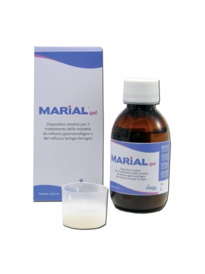 Marial Gel Integratore 150 ml