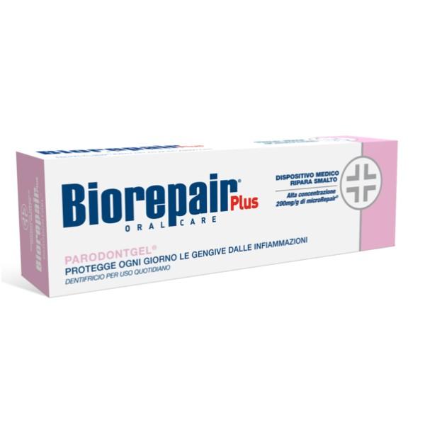 Biorepair Plus Paradontgel Dentifricio 75 ml