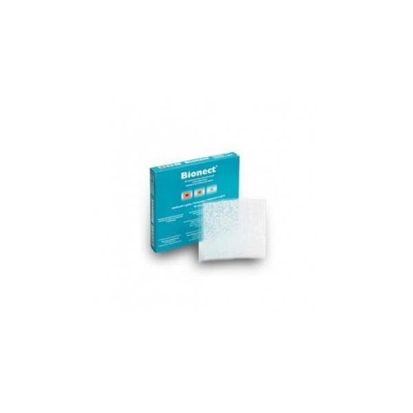 Bionect Pad Medicazioni con Acido Ialuronico 5 x 5 cm