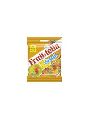 Fruittella Caramelle Orsetti Busta 90 grammi