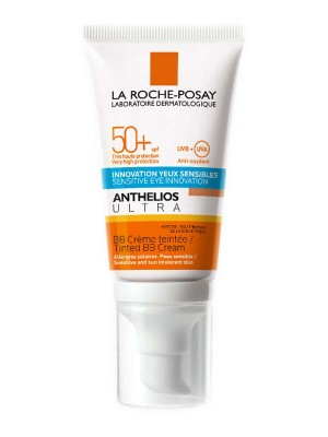 La Roche Posay Anthelios Solare Ultra BB Crema Colorata SPF 50+ 50 ml