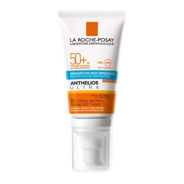 La Roche Posay Anthelios Solare Ultra BB Crema Colorata SPF 50+ 50 ml