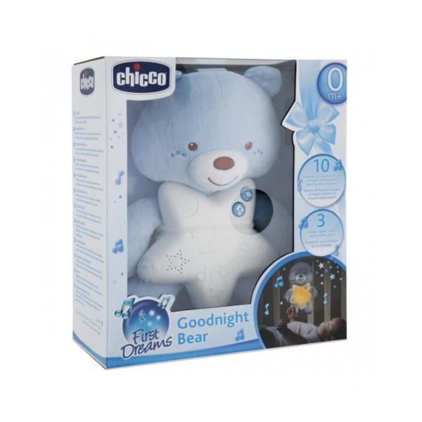 Chicco Gioco First Dream Orso Azzurro