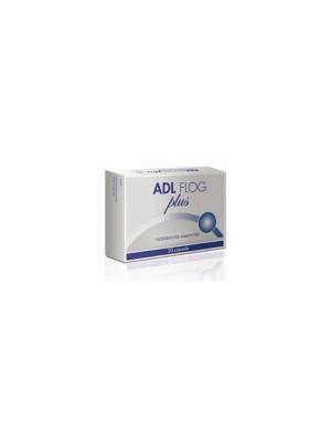 Adl Flog Plus 20 Compresse - Integratore per la Circolazione