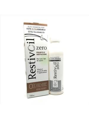 Restivoil Shampo Zero 150 ml