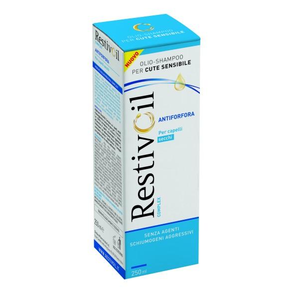 Restivoil Shampoo Zero Forfora 150 ml