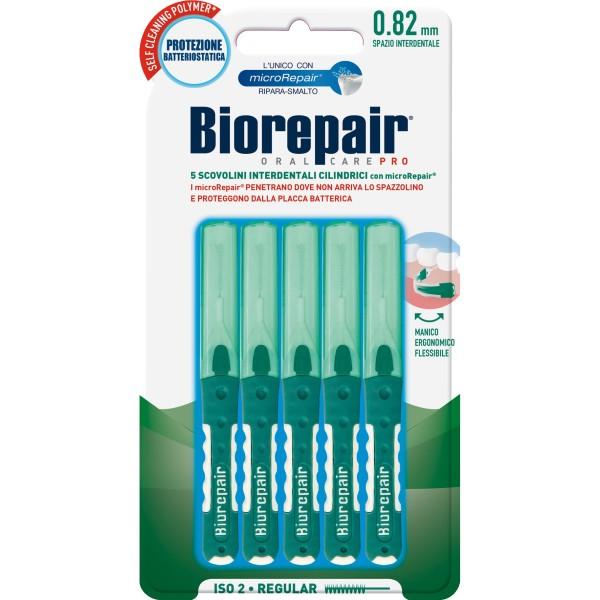 Biorepair Scovolino Regular 0,82 mm 5 pezzi