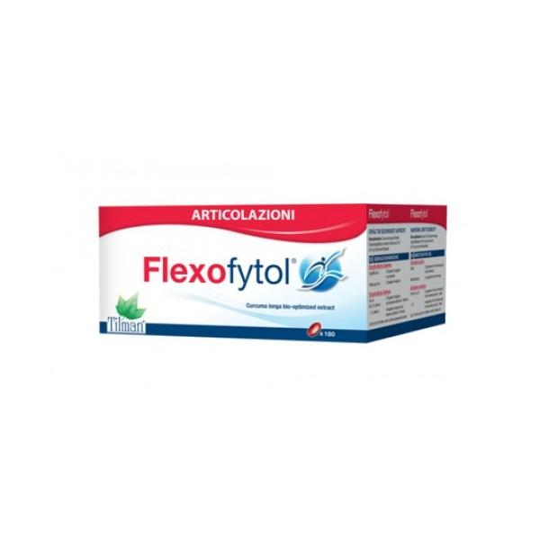 ABROS Flexofytol 180 Cps