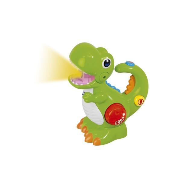 Chicco Gioco Dino Torcia